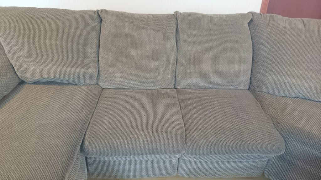 Best Upholstery cleaning Services In hamilton Township