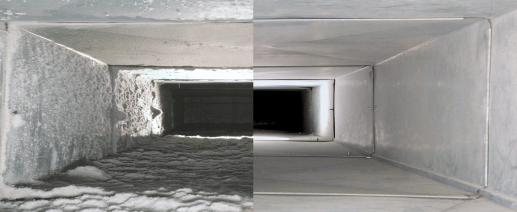 air duct dryer vent cleaning Services Hamilton Township