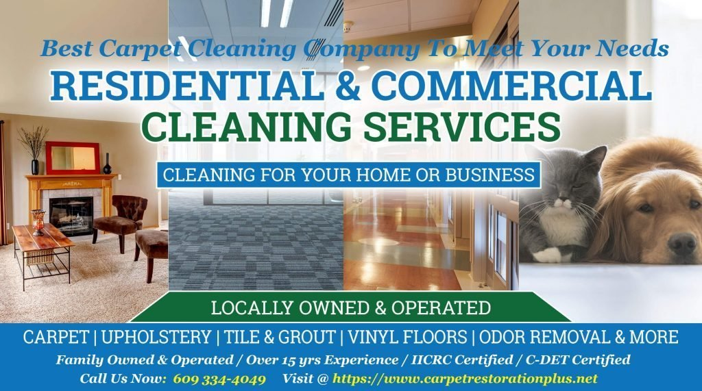 Best Carpet Cleaning Company To Meet Your Needs