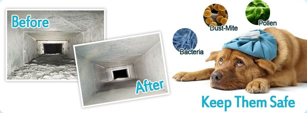 Air Duct Cleaning Tipss