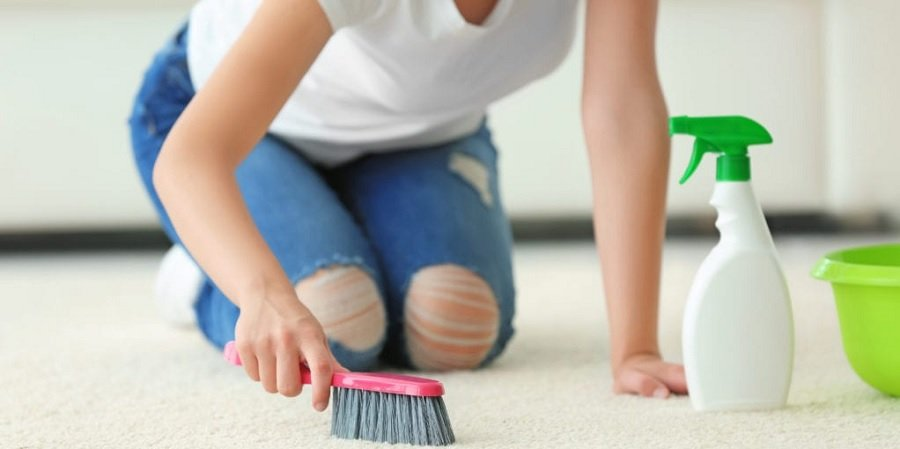Why carpet cleaning